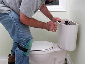 Toilet Repairs, Installations, & Die Testing